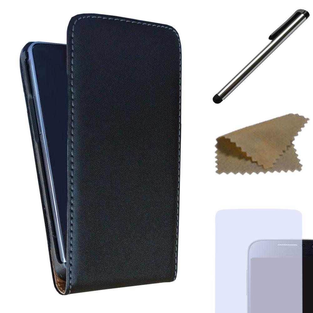 handy tasche f r nokia lumia flip case cover etui schutz. Black Bedroom Furniture Sets. Home Design Ideas