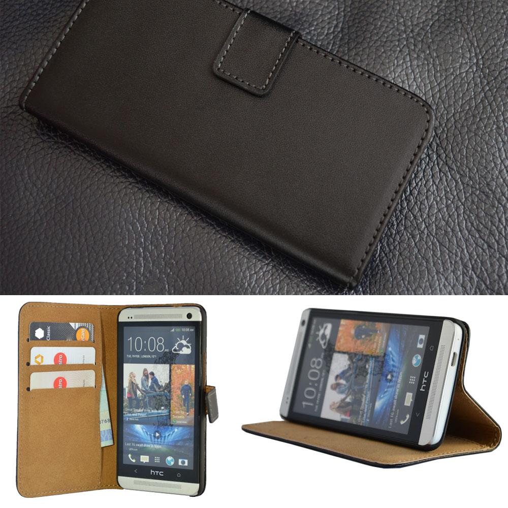 Brieftasche-Handy-Tasche-fuer-HTC-Nokia-Wallet-Flip-Case-Schutz-Huelle-Cover-Etui