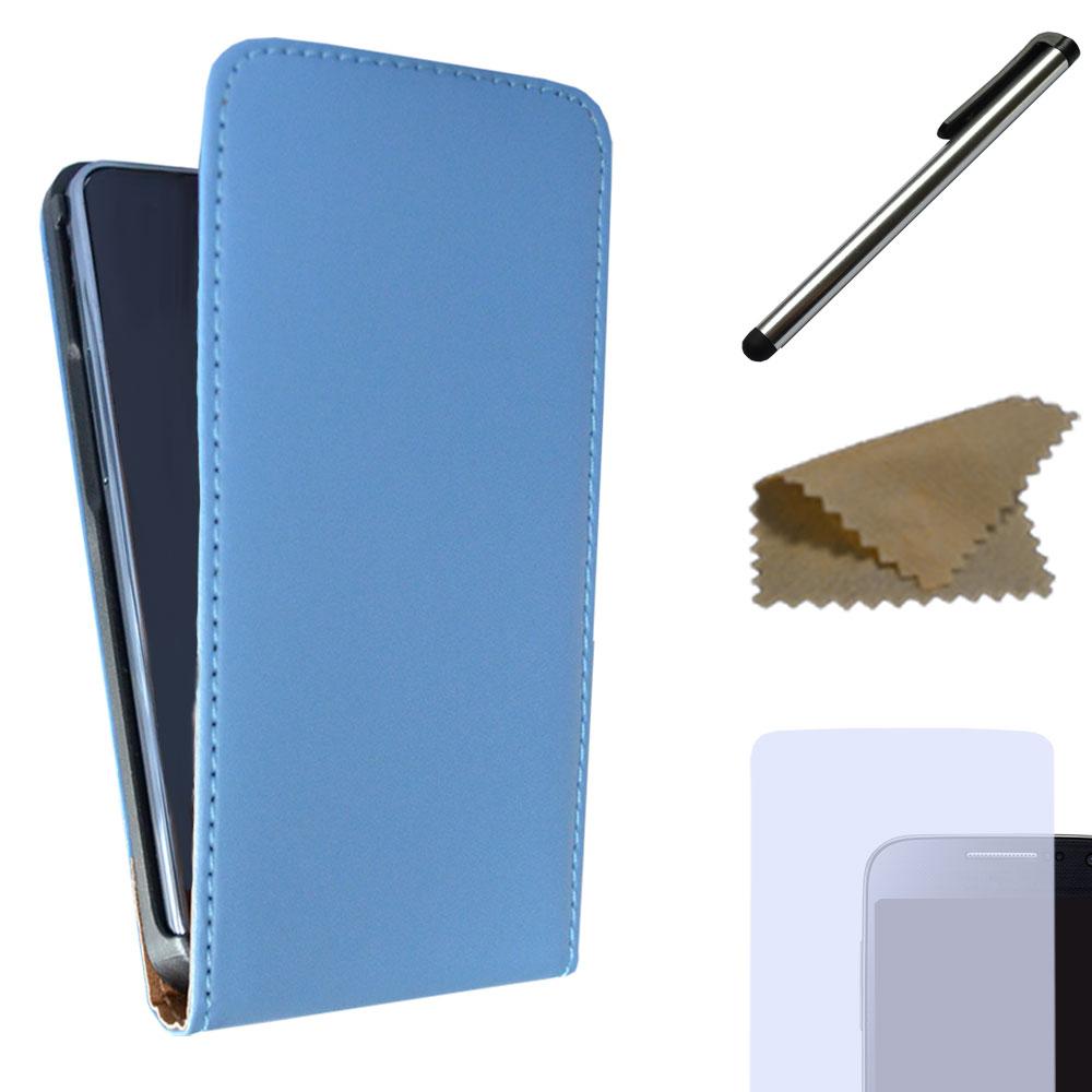 Handy-Tasche-fuer-Samsung-Flip-Case-Schutz-Huelle-Cover-Etui