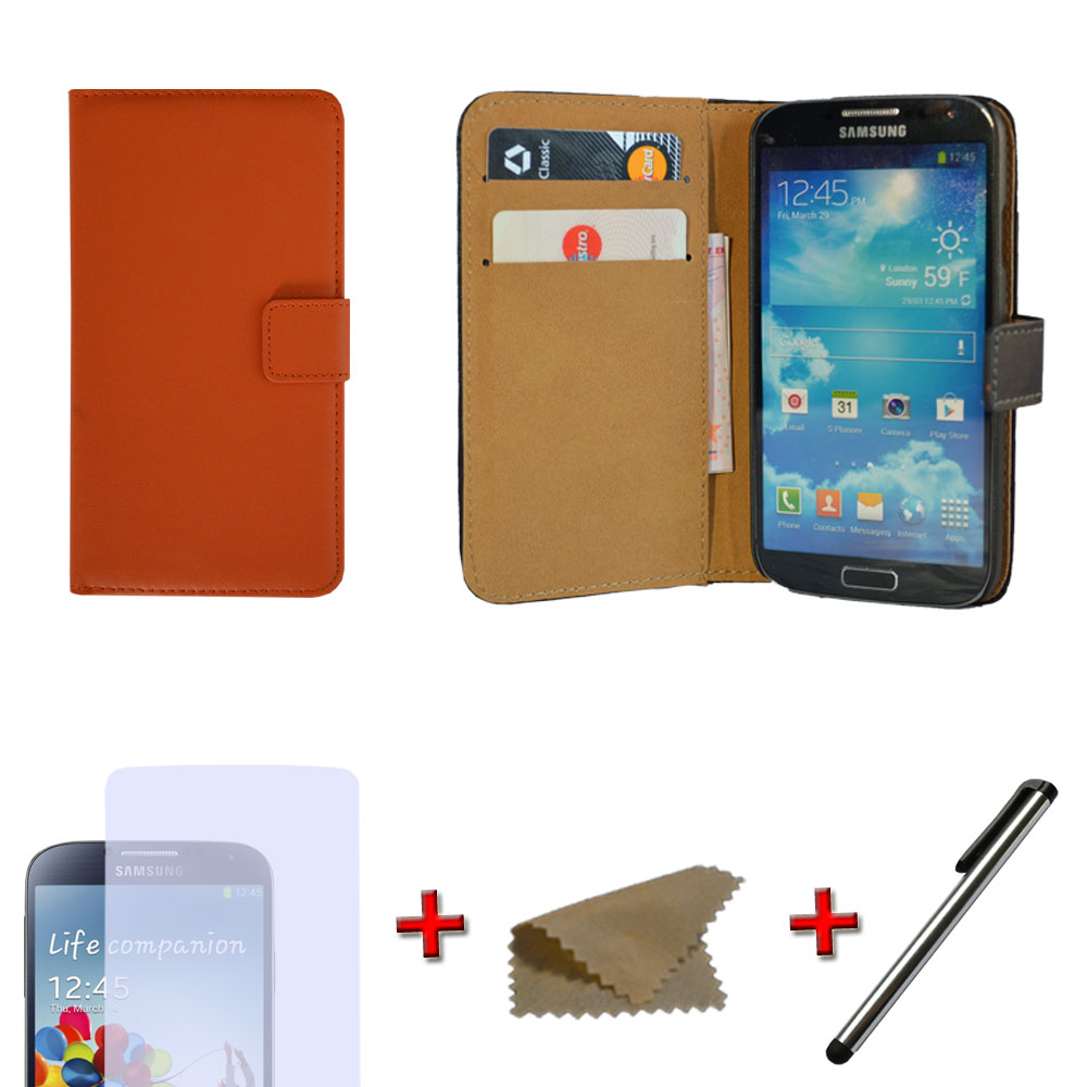 brieftasche handy tasche f r samsung wallet flip case schutz h lle cover etui ebay. Black Bedroom Furniture Sets. Home Design Ideas